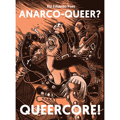 Anarco-Queer-Queercore