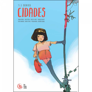 Cidades - the Lisbon Studio Series Vol. 1
