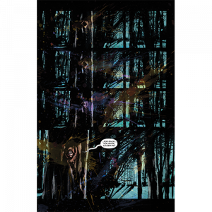 Wytches PT 5