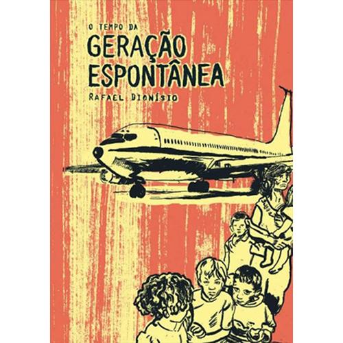Capa – TEMPO DA GERACAO ESPONTANEA