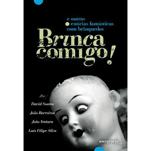 BRINCA COMIGO! – Escritório Editora