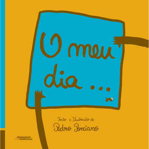 O MEU DIA… – Escritório Editora