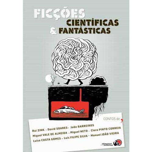 FICÇÕES CIENTÍFICAS & FANTÁSTICAS – Escritório Editora