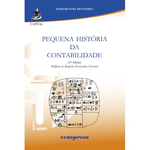 PEQUENA HISTÓRIA DA CONTABILIDADE – Capital