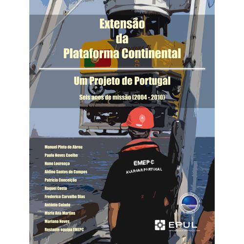EXTENSÃO DA PLATAFORMA CONTINENTAL – Associação Fórum Empresarial da Economia do Mar