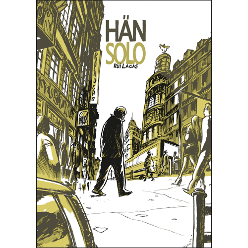 HAN SOLO – Polvo