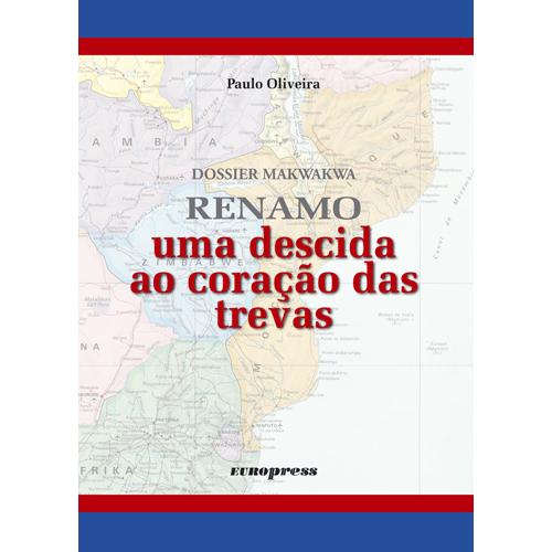 RENAMO – UMA DESCIDA AO CORAÇÃO DAS TREVAS – História Viva