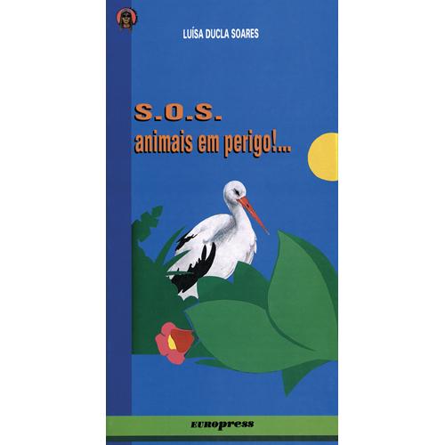 S.O.S. ANIMAIS EM PERIGO – O índio maluco
