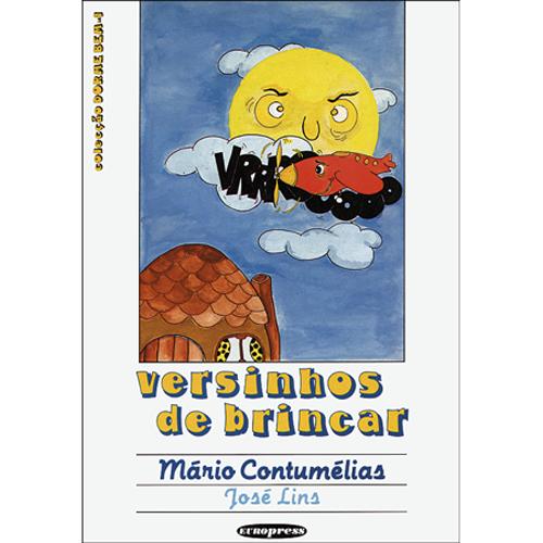 VERSINHOS DE BRINCAR – Dorme Bem