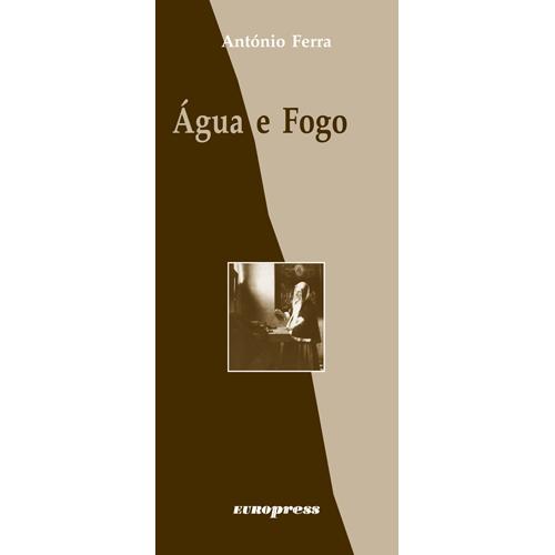 ÁGUA E FOGO – Gema
