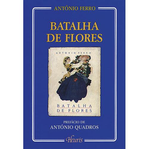 BATALHA DE FLORES – Heuris
