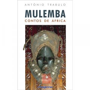 Capa do livro Mulembra - Contos de Áfrisa, de António Trabulo. Europress - Europavizinha