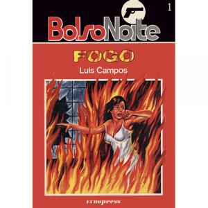 Fogo, de Luís Campos. Europress - BolsoNoite