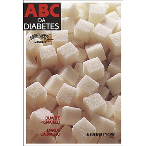 ABC DA DIABETES – Sobre(o)viver