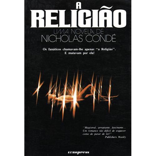 A RELIGIÃO – BolsoNoite Especial