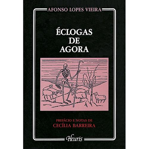 ÉCLOGAS DE AGORA – Heuris