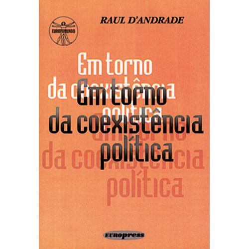 Sociologia-Politica_EmTornodaCoexistenciaPolitica