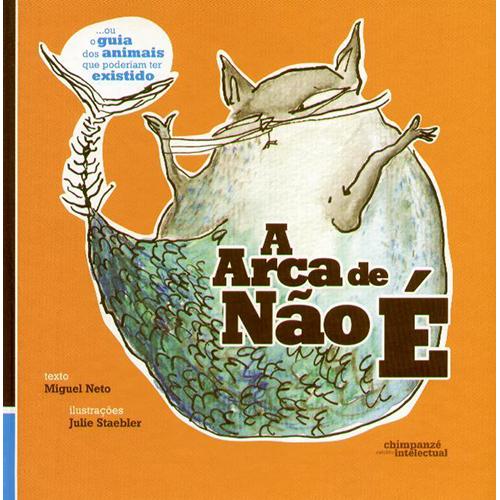 chimpanze-arca-de-nao-e-1a-edicao