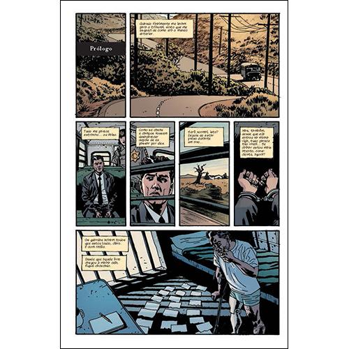 Fatale, Vol 4, página 1