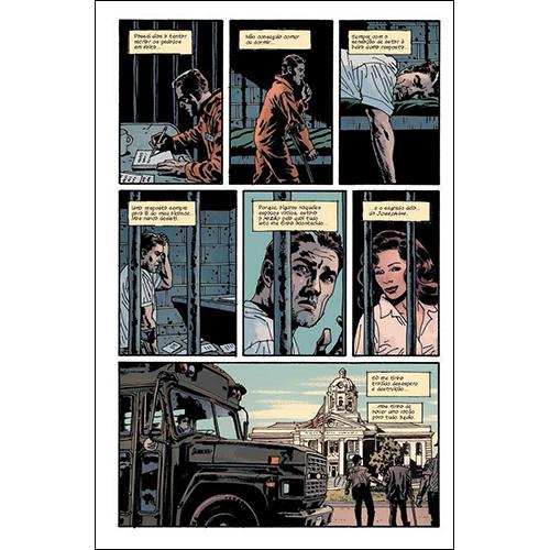 Fatale, Vol 4, página 3