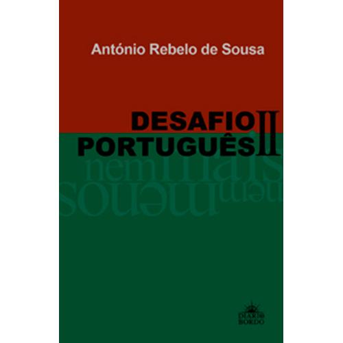 Capa-Desafio-Portugues-II