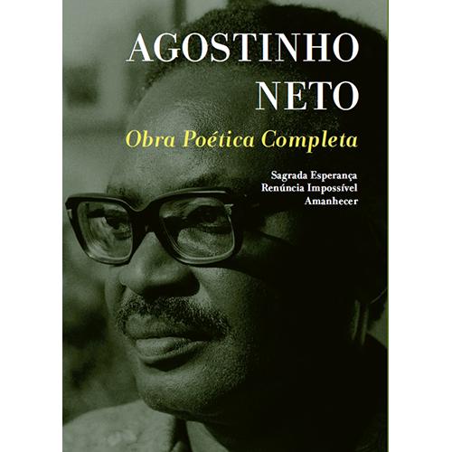 Obra Poética Completa de Agostinho Neto