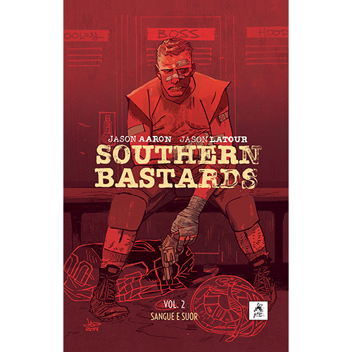 Southern Bastards Vol.2: Sangue e Suor