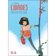 Cidades – the Lisbon Studio Series Vol. 1