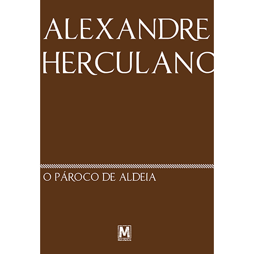 O Pároco de Aldeia, de Alexandre Herculano