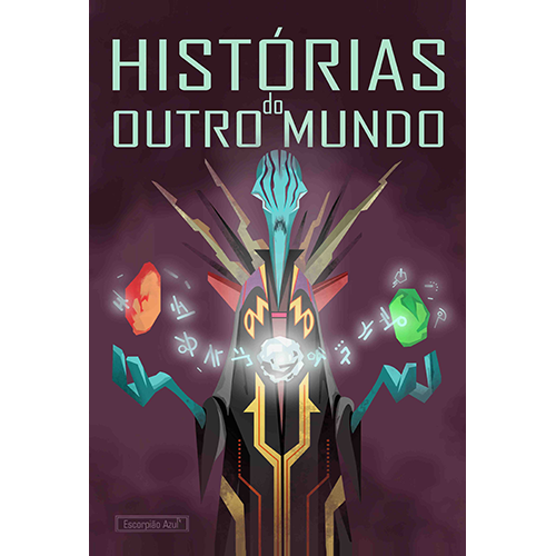 Histórias de Outro Mundo