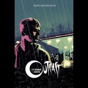 Outcast Vol.2: Uma Ruína sem Fim, de Robert Kirkman e Paul Azaceta