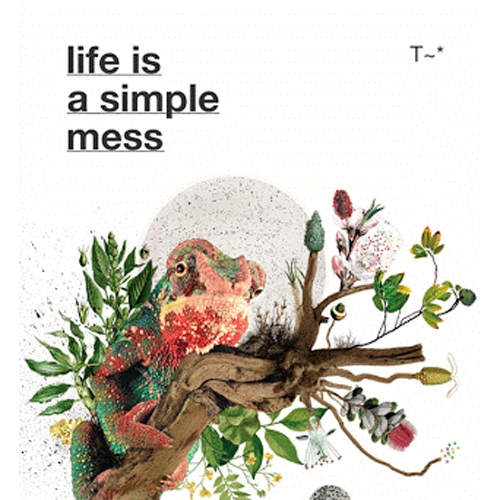 LIFE-IS-SIMPLE-MESS_500x500