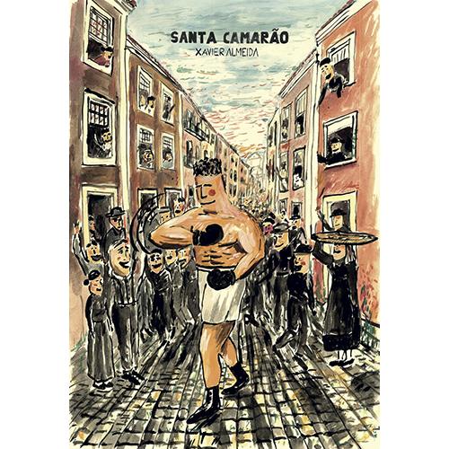 SantaCamarao