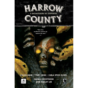 Harrow-County-PORT-cover-druk-V2