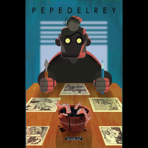 PEPEDELREY