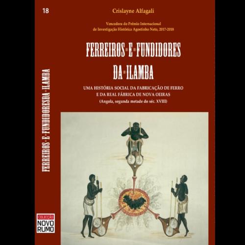 FERREIROS E FUNDIDORES DA ILAMBA