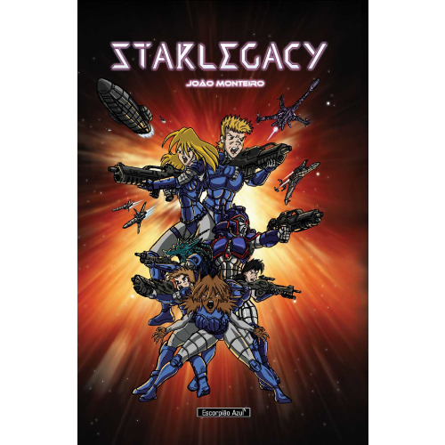 Starlegacy
