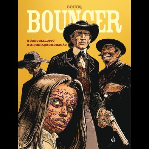 Bouncer_capa