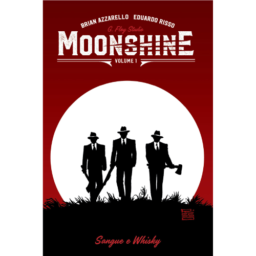 Moonshine—Vol.1