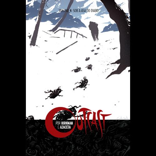 Outcast—Vol.4