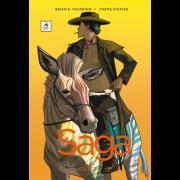 Saga—Vol.8