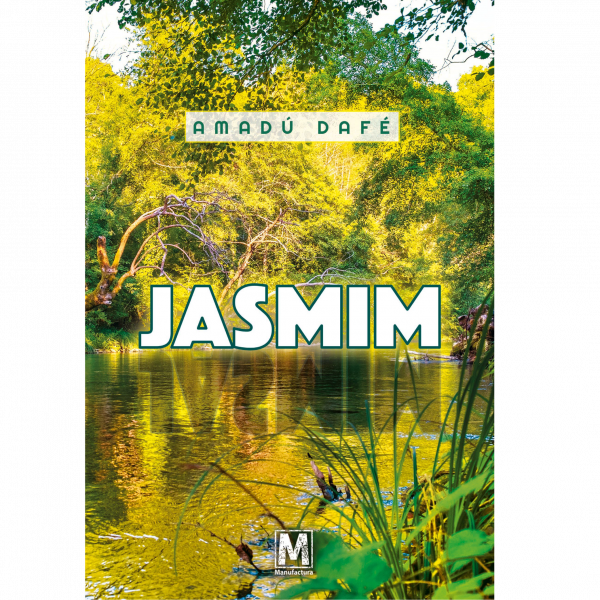 Jasmim Livro