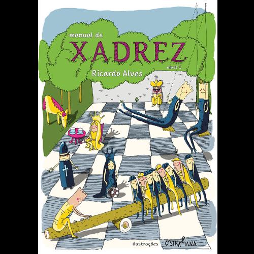 Manual-de-Xadrez